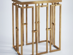 CHANNING ACCENT TABLE 0801166