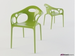 3d models of chairs